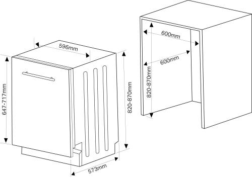 small resolution of dishwasher plumbing diagram
