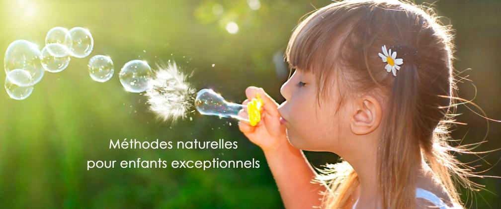 méthodes naturelles pour enfants tdah hyperactif naturopathie