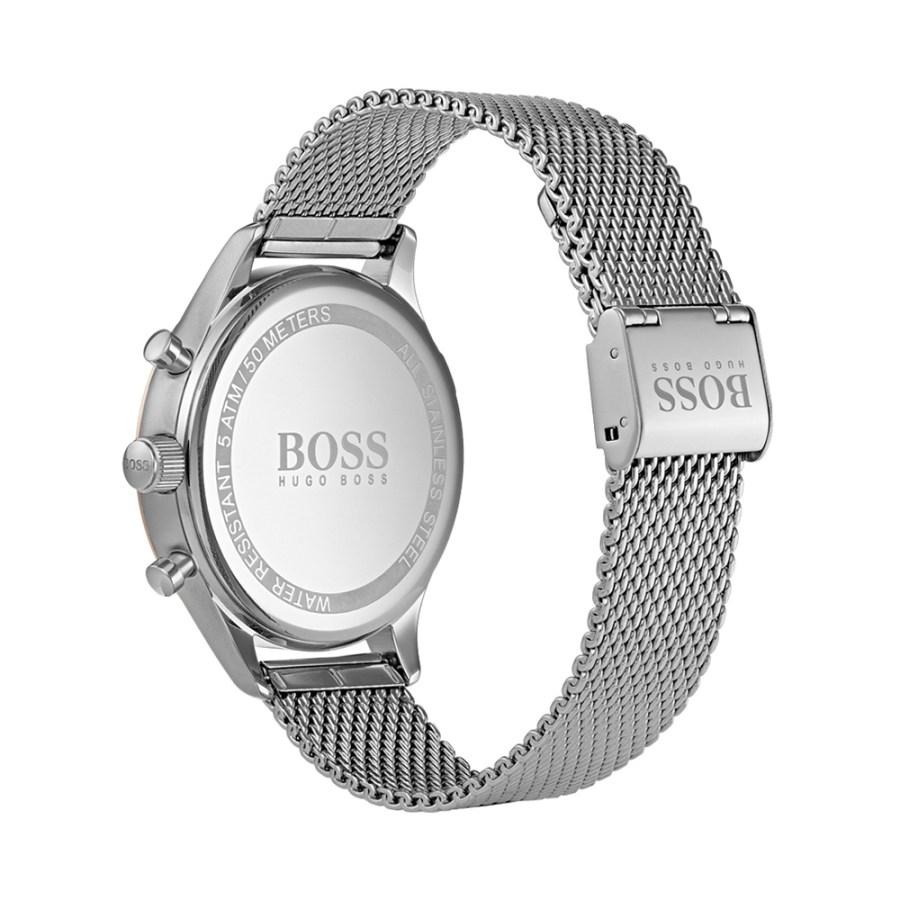 Montre Hugo-Boss COMPANION CHRONOGRAPH (1513549) pour HOMME 3
