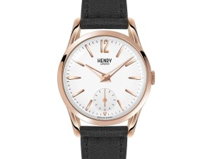 Montre Henry-London RICHMOND (HL30-US-0024) pour FEMME