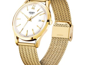 Montre Henry-London WESTMINSTER (HL39-M-0008) UNISEX