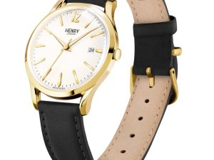 Montre Henry-London WESTMINSTER (HL39-S-0010) UNISEX