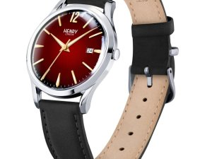 Montre Henry-London CHANCERY (HL39-S-0095) UNISEX