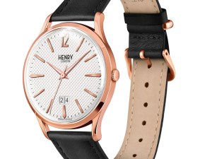 Montre Henry-London RICHMOND (HL41-JS-0038) pour HOMME