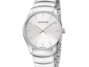 Montre Calvin-Klein CLASSIC TOO (K4D21146) pour HOMME