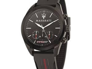 Montre Maserati TRAGUARDO (R8871612004) pour HOMME