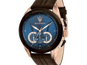 Montre Maserati TRAGUARDO (R8871612024) pour HOMME
