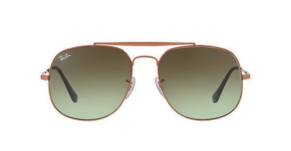Lunette RayBan RB3561 (9002A6) pour HOMME 1