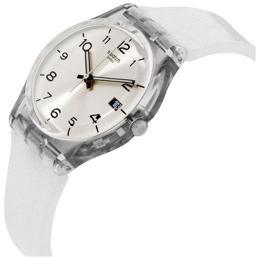 Montre Swatch SILVERBLUSH (GM416C) pour FEMME 2