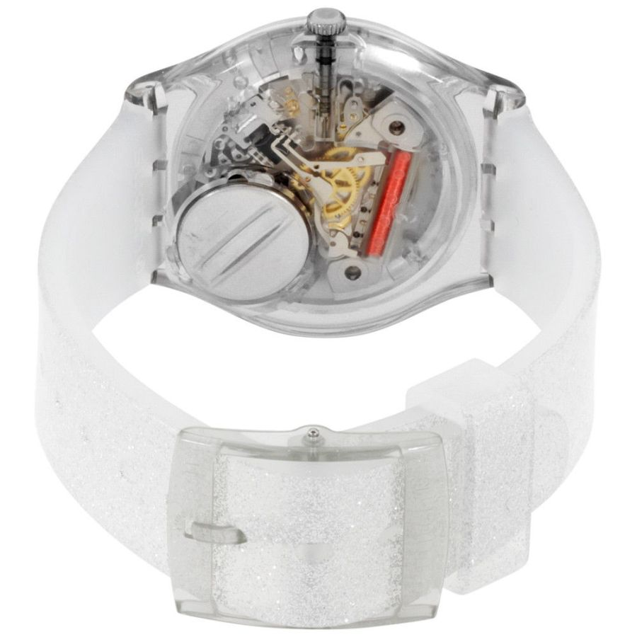 Montre Swatch SILVERBLUSH (GM416C) pour FEMME 3