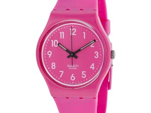 Montre Swatch DRAGON FRUIT SOFT (GP128) pour FEMME