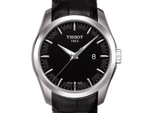 Montre Tissot COUTURIER (T035.410.16.051.00) pour HOMME