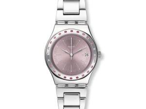 Montre Swatch PINKAROUND (YLS455G) pour FEMME