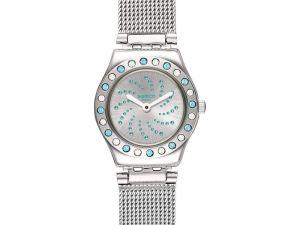 Montre Swatch MECHE BLEUE (YSS320M) pour FEMME