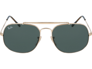 Lunette RayBan RB3561 (001) pour HOMME