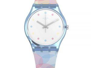 Montre Swatch BORDUJAS GS159 pour GARCON