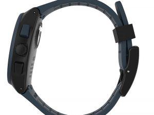 Montre Swatch BLUE STEWARD SUSB417 pour HOMME