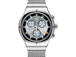 Montre Swatch TV TIME YVS453MB pour HOMME