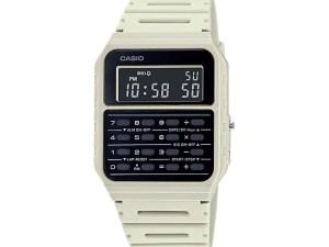 Montre Casio CLASSIQUE CA-53WF-8BDF pour HOMME
