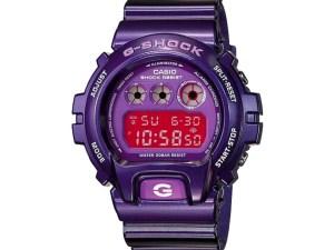 Montre Casio G-SHOCK DW-6900CC-6DS pour HOMME
