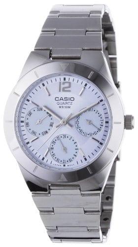 Casio Montre Femme LTP-2069D-2AVEF