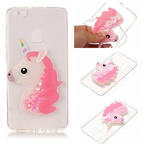 coque huawei p10 silicone 3d