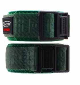 Original Casio G-shock Glide Vert Velcro Nylon Replacement Montre Bet 23-24mm Dw 003 Casio G-shock Glide Vert…