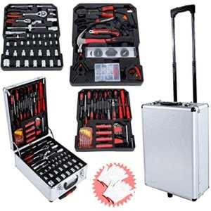 Generic…. Astors T Roulettes Boîte à outils S Chariot 2clés Boîte à outils Kits de TRO Box E Organiser Outil de mécanicien Mech Coque Organiser T Mech