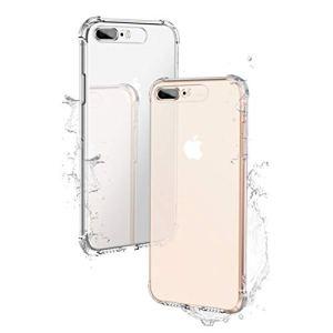 Momorain Housse de Protection en TPU pour téléphone avec étui de Protection Anti-Rayures et Cas de téléphone Intelligent pour iPhoneX/XS / 7/8 / 6S