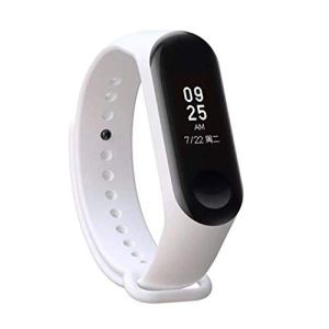 for Xiaomi Mi Band 3 Strap Silicone Change Belt Watch Strap Replacement