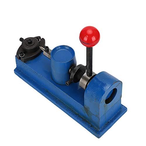 XINL Outil de Tube de Montre, Outil de réparation de couronnes de Montre de Haute précision, pour Les ouvriers de réparation de Montres