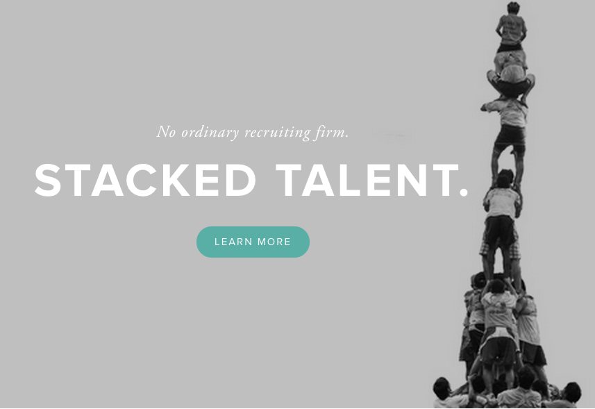 Recruiting firm Stacked HR is building world-class startups in Canada
