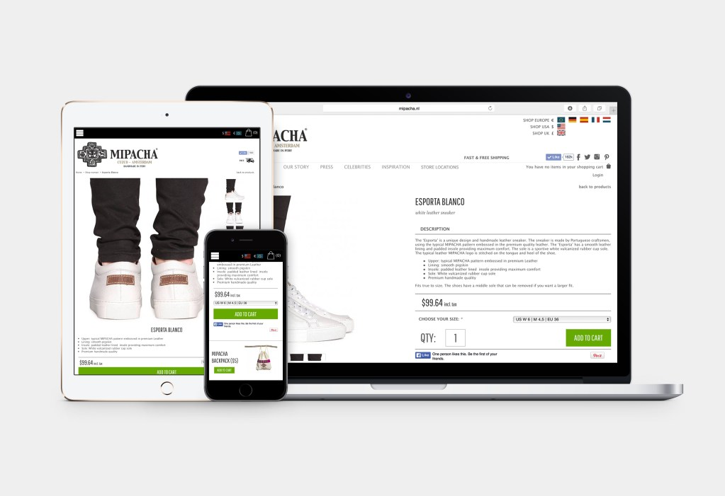 Lightspeed acquires SEOshop, will offer full ecommerce service