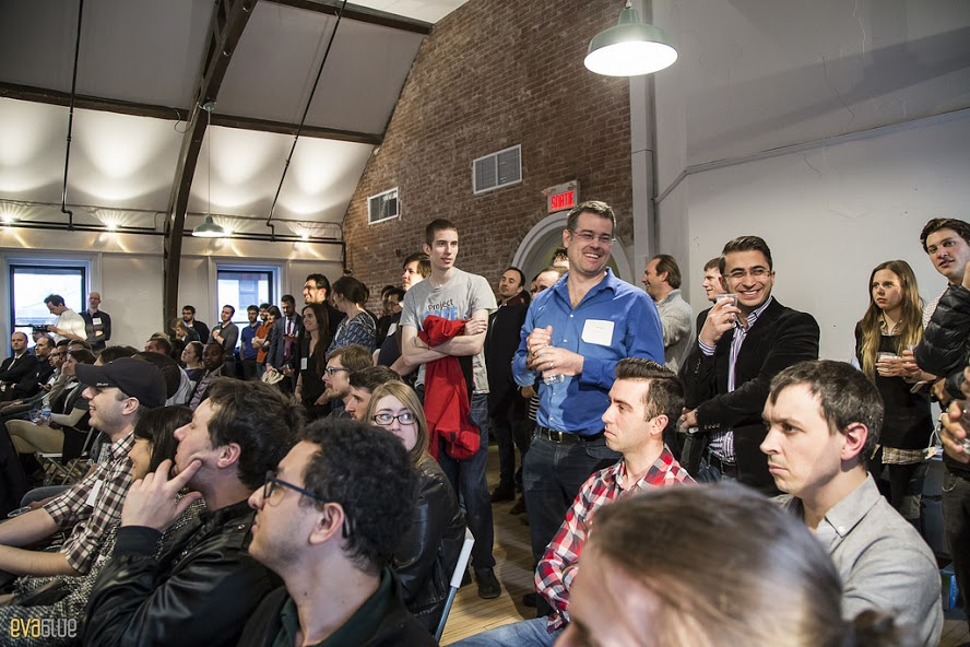 Montreal NewTech helped plant the seeds of a community