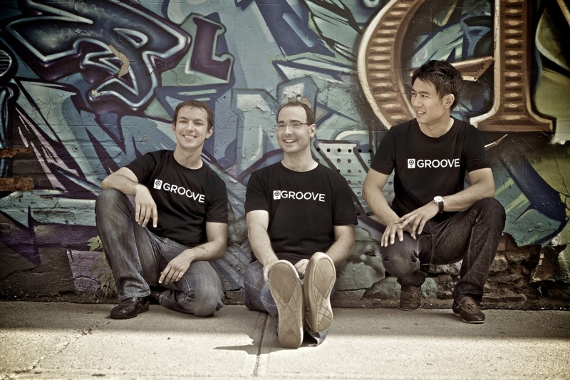 Groove gets acquired by Microsoft