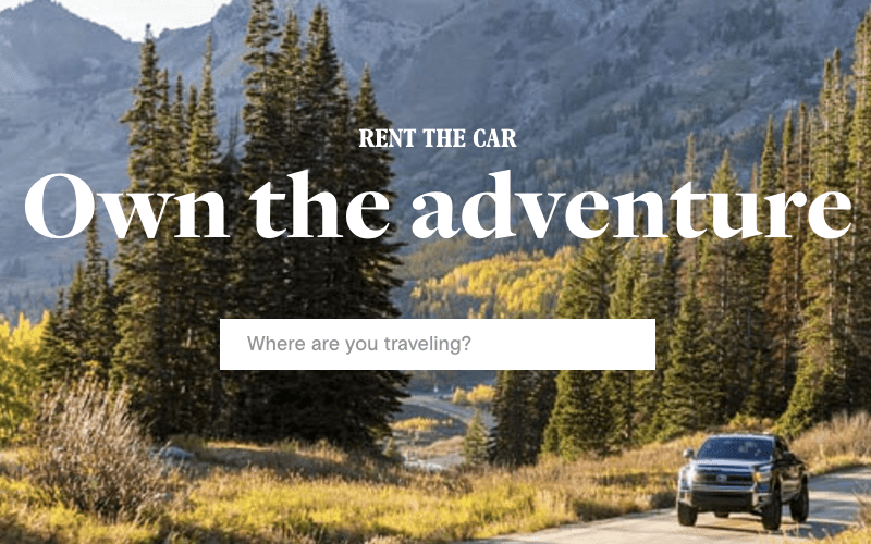 Car rental marketplace Turo expands to Quebec