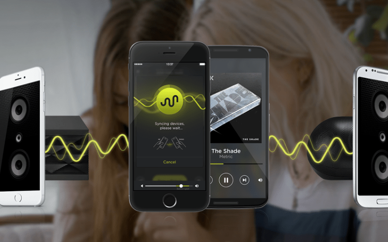 AmpMe gets $10 million in funding, will let users stream YouTube