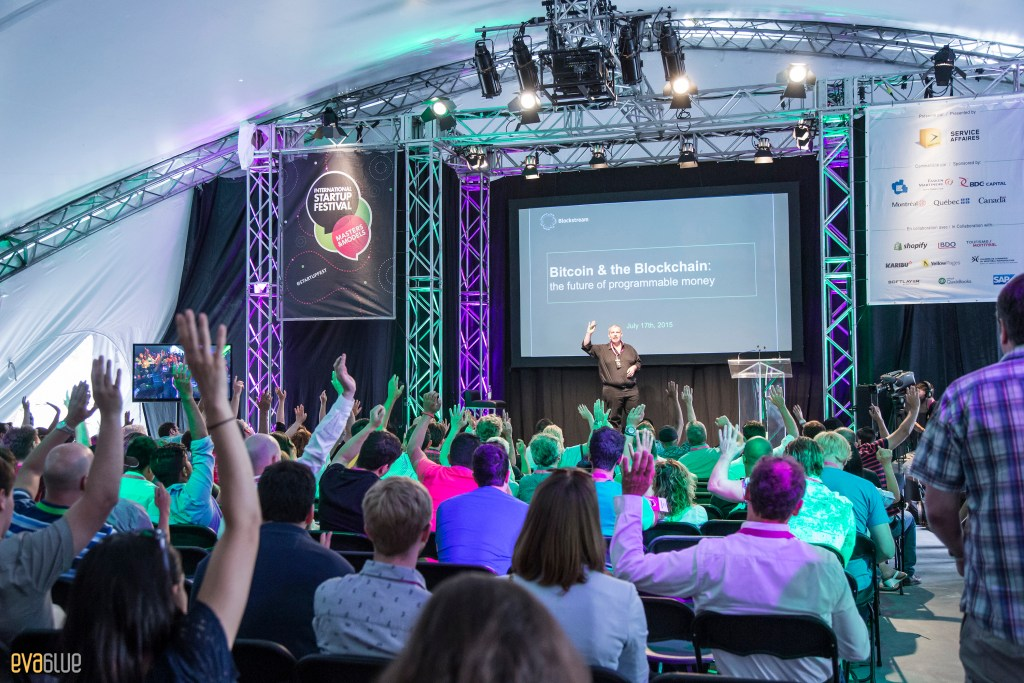 Flixel, HelloMD and YouCollab win Startupfest Investment Prize