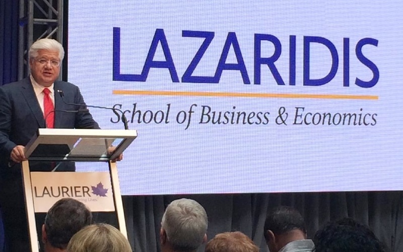 WLU's Lazaridis Institute Scale Up program targets FounderFuel, Communitech grads