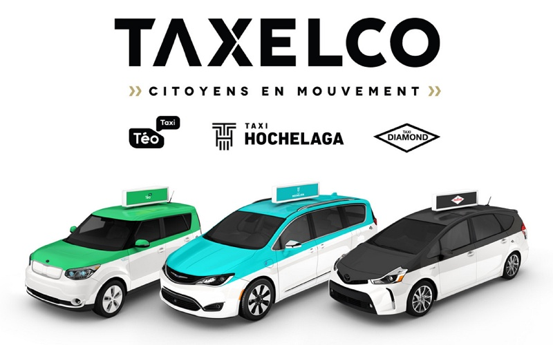 Owner of Teo Taxi acquires Montreal's largest cab company