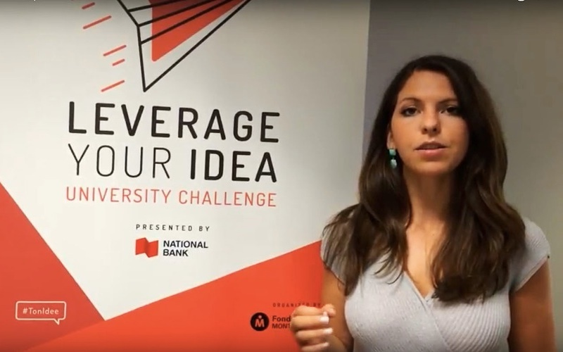 'Leverage Your Idea' university challenge returns to Montreal