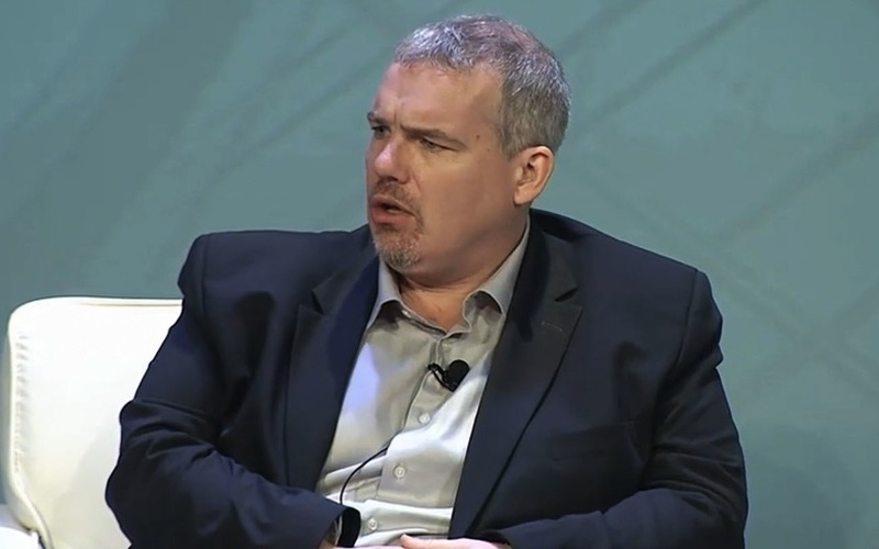 Austin Hill out as Blockstream CEO amid front office shake-up