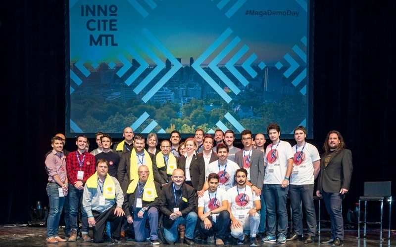 Accelerator roundup: Ecofuel, InnoCité both unveil new cohorts