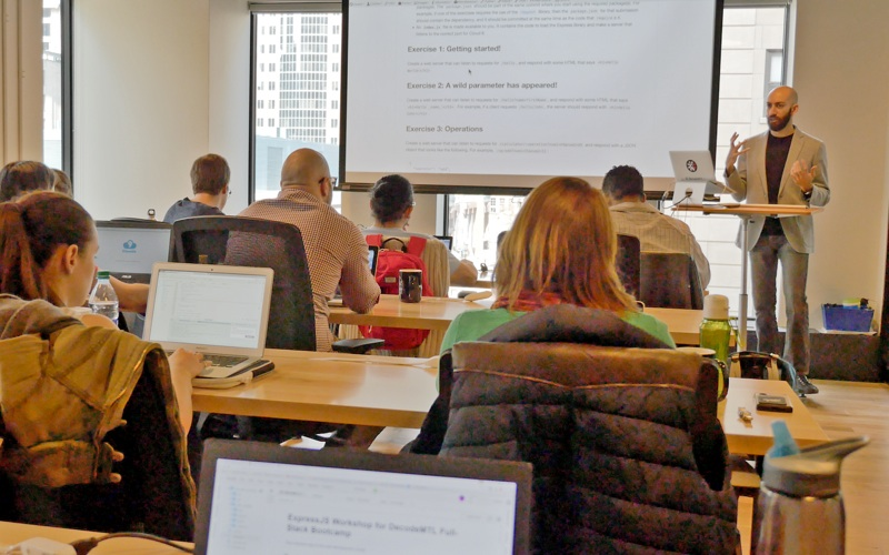 Coding bootcamps are pumping out graduates, but who should hire them?