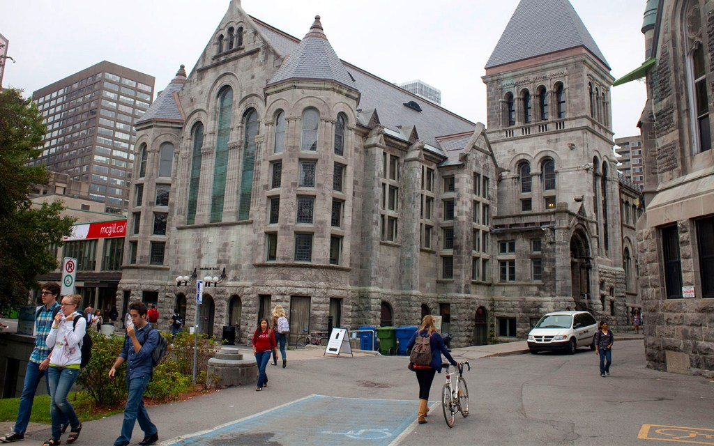 The 8 startups from McGill's Lean Startup Program