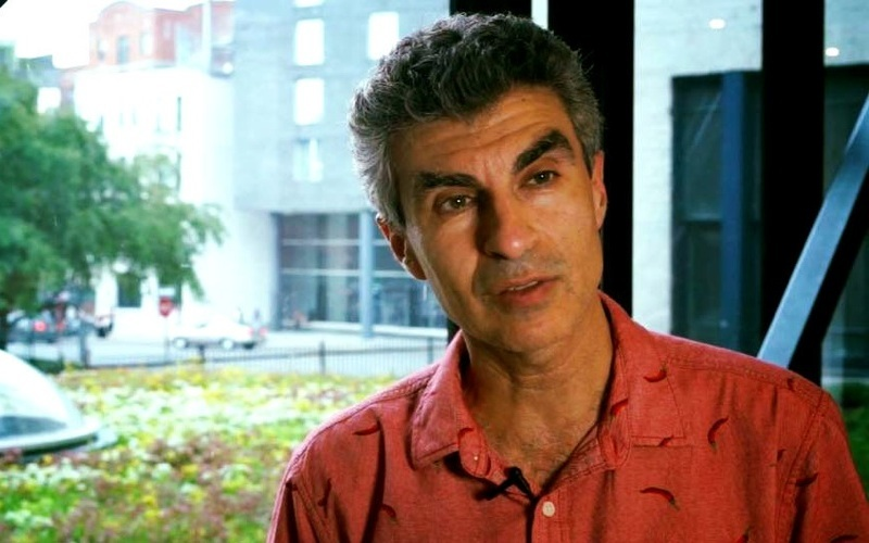 Google pours $4.5 million into Yoshua Bengio, MILA
