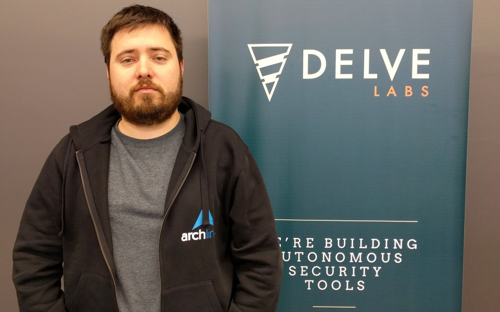 Former hacker gets $1.8M for security startup, opens Boston office