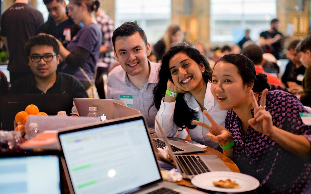 Canada's largest learn-to-code event, HTML500, returns for 2017