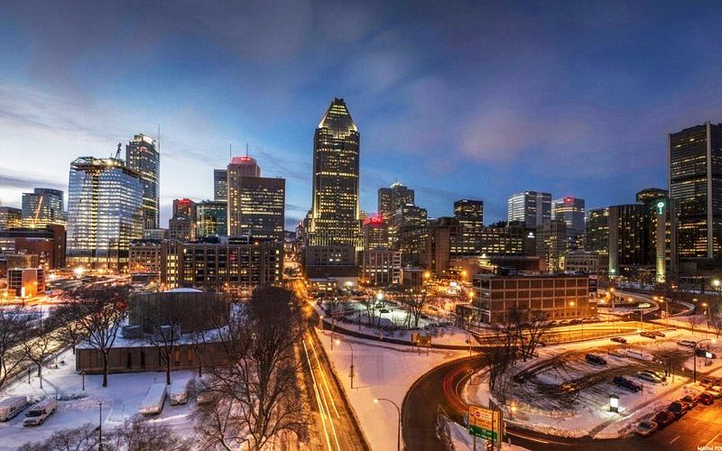 Quebec a legitimate competitor for smart job talent