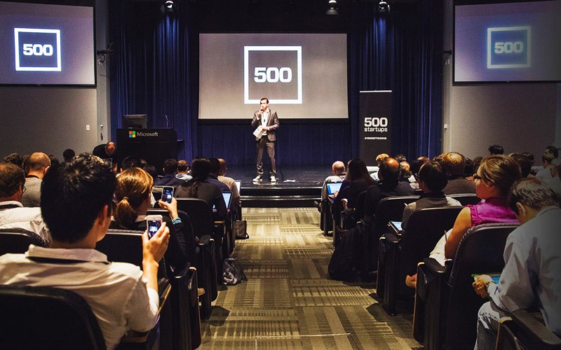 500 Startups reveals 'Batch 20,' including 6 teams from Canada